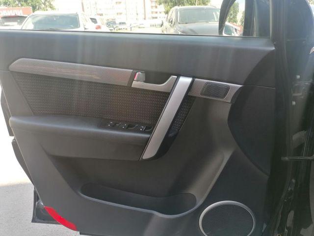 Купить б/у Chevrolet Captiva, 2012 год, 167 л.с. в Саратове