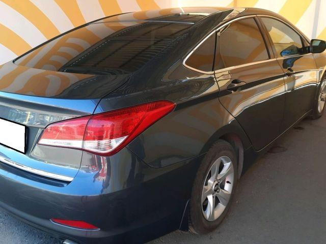 Купить б/у Hyundai i40, 2013 год, 106 л.с. в Кинеле