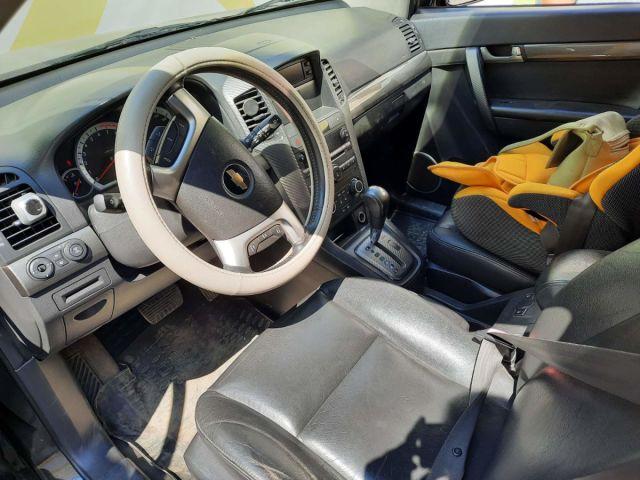 Купить б/у Chevrolet Captiva, 2007 год, 240 л.с. в Салавате