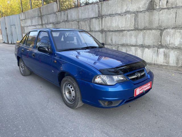 Купить б/у Daewoo Nexia, 2011 год, 109 л.с. в Саратове