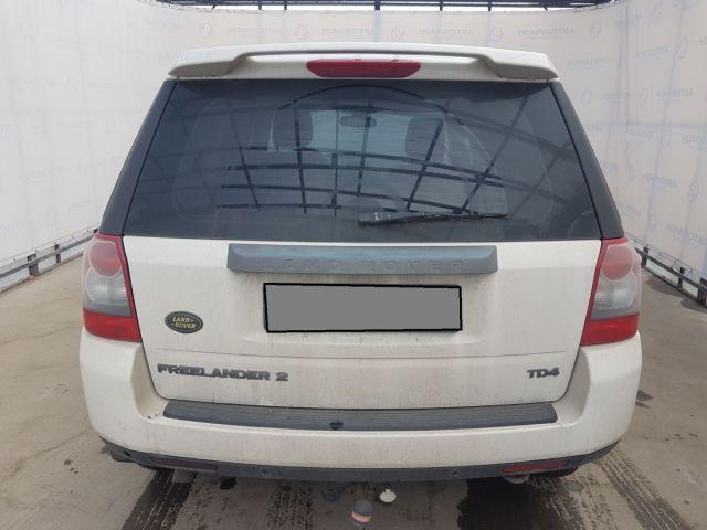 Купить б/у Land Rover Freelander, 2010 год, 180 л.с. в Анапе