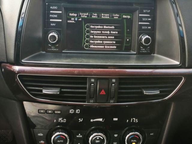 Купить б/у Mazda 6, 2014 год, 198 л.с. в России