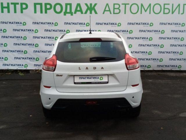Купить б/у ВАЗ (LADA) XRAY, 2016 год, 110 л.с. в Петрозаводске