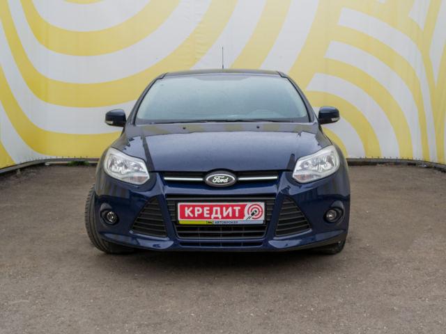 Купить б/у Ford Focus, 2013 год, 125 л.с. в Кинеле