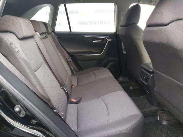 Купить б/у Toyota RAV4, 2020 год, 149 л.с. в Петрозаводске