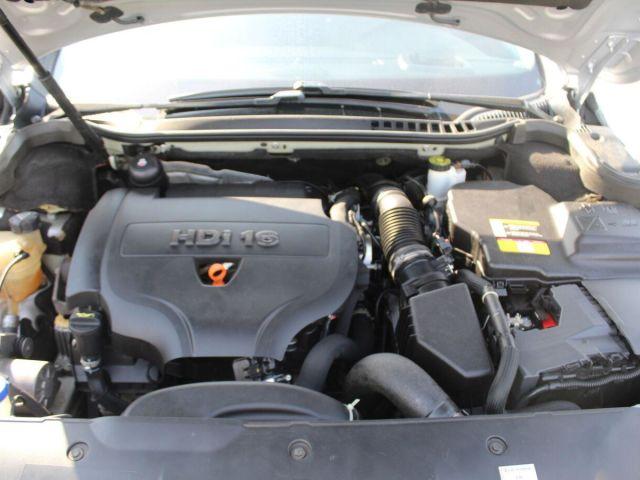 Купить б/у Peugeot 508, 2012 год, 136 л.с. в России