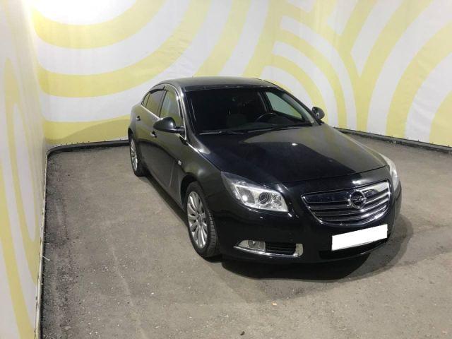 Купить б/у Opel Insignia, 2013 год, 220 л.с. в России