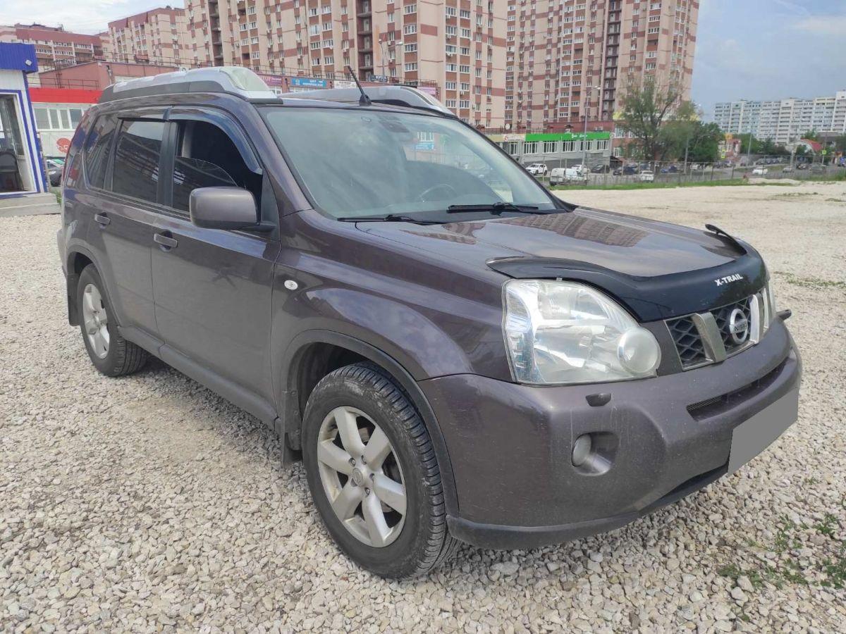 Купить б/у Nissan X-Trail, 2010 год, 141 л.с. в Самаре
