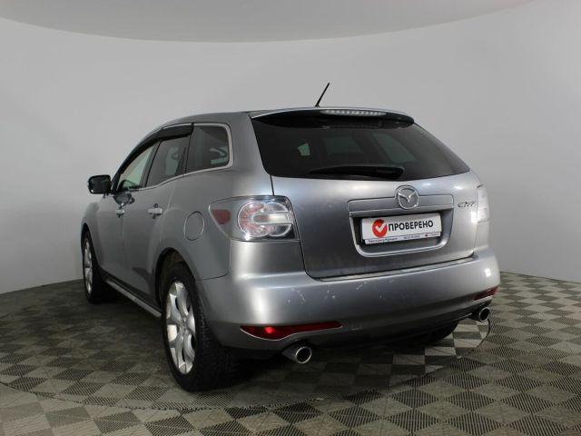 Купить б/у Mazda CX-7, 2011 год, 238 л.с. в Мурманске