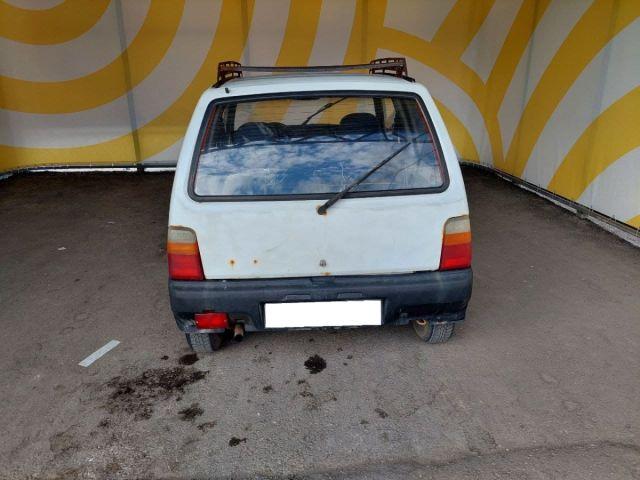 Купить б/у ВАЗ (LADA) 1111 Ока, 2002 год, 33 л.с. в России