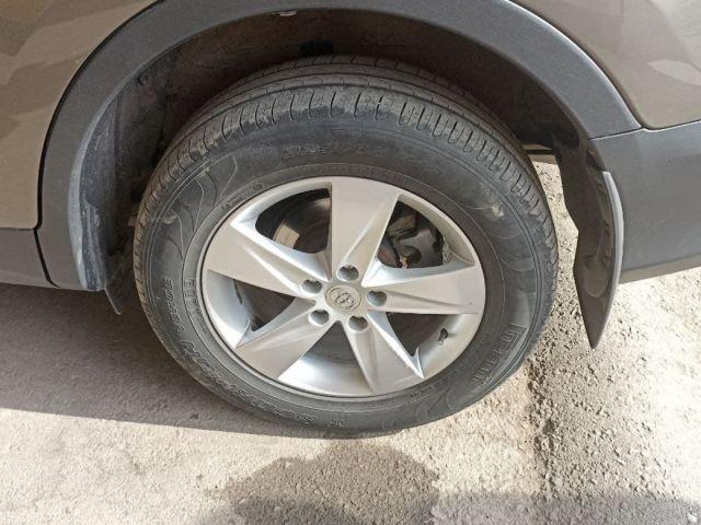 Купить б/у Toyota RAV4, 2013 год, 146 л.с. в России