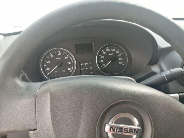Купить б/у Nissan Almera, 2015 год, 102 л.с. в Анапе