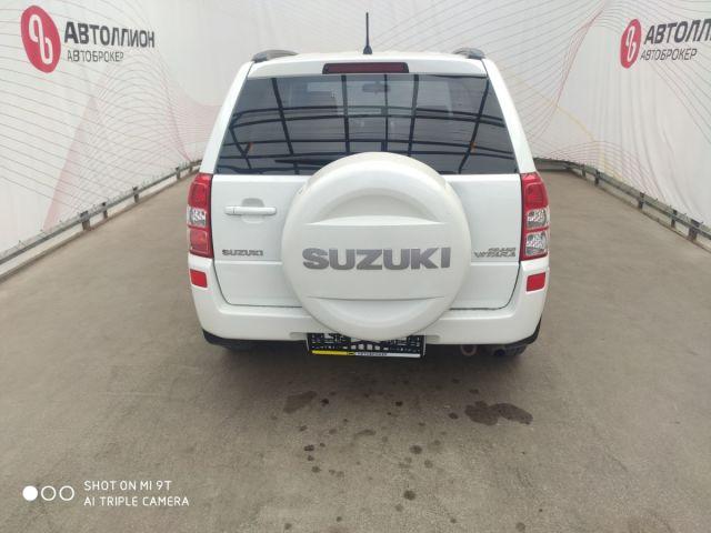 Купить б/у Suzuki Vitara, 2010 год, 140 л.с. в России