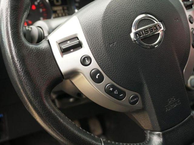 Купить б/у Nissan Qashqai, 2012 год, 117 л.с. в России