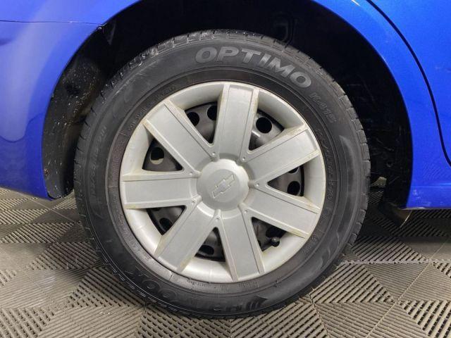 Купить б/у Chevrolet Aveo, 2012 год, 115 л.с. в России
