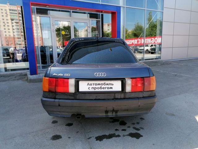 Купить б/у Audi 80, 1990 год, 90 л.с. в Саратове