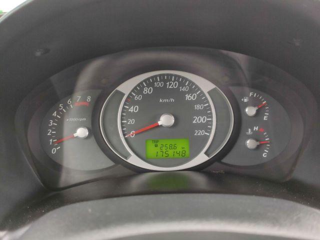 Купить б/у Hyundai Tucson, 2007 год, 141 л.с. в Петрозаводске