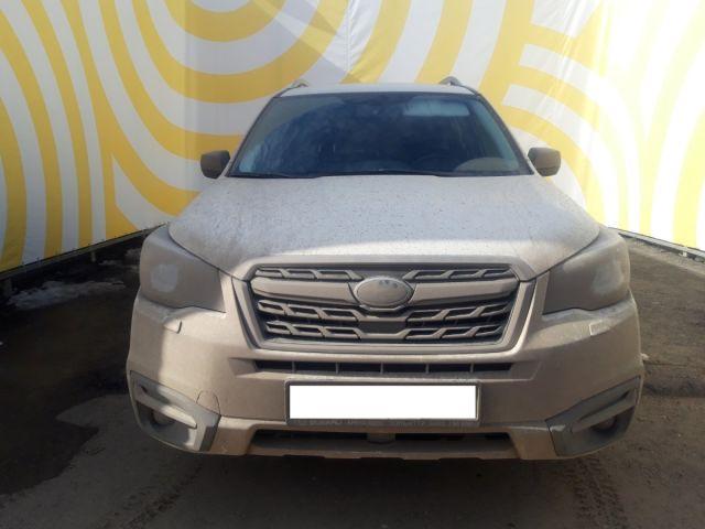 Купить б/у Subaru Forester, 2018 год, 150 л.с. в Анапе